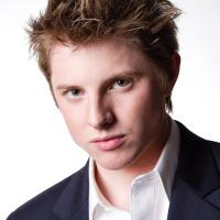 Bennett's Acting Headshot by Kliiq Headshots