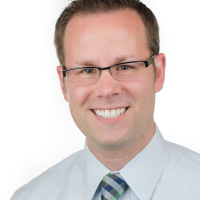 Bryan's Executive Headshot by Kliiq Headshots
