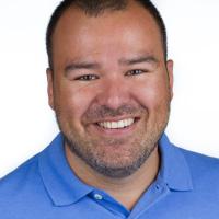 Pablo's Professional Headshot by Kliiq Headshots